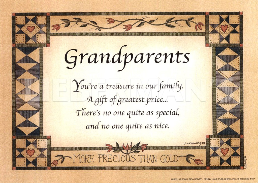 Essay About Grandparents In Hindi