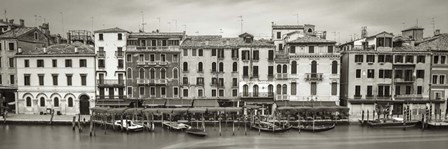 Venice Pano by Assaf Frank art print