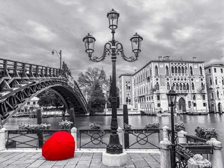Venice by Assaf Frank art print