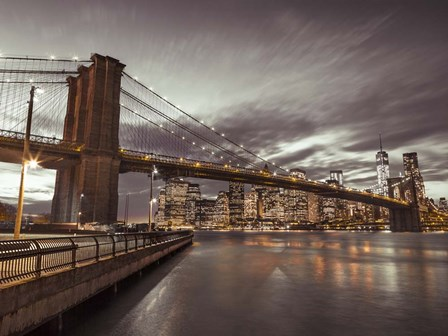 New York by Assaf Frank art print