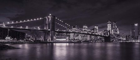 New York Pano by Assaf Frank art print