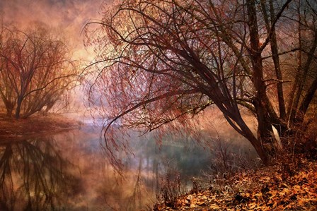 Memories of Autumn by Celebrate Life Gallery art print