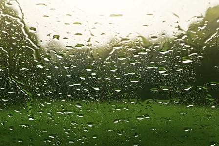 RainyDayjpg by Wiff Harmer art print
